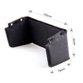 SMALLRIG Screen Protector Sunhood for 5'' Blackmagic Monitor Cage 1821