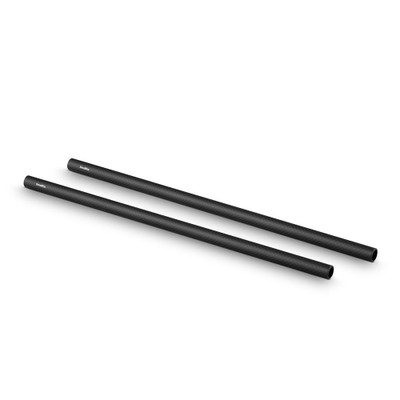 SmallRig 15mm Carbon Fiber Rod - 30cm 12 inch (2pcs) 851