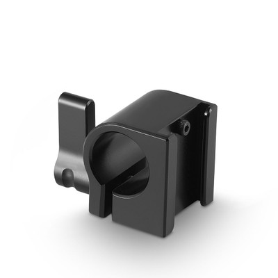 SmallRig 15mm Rod Clamp with Cold Shoe 1157