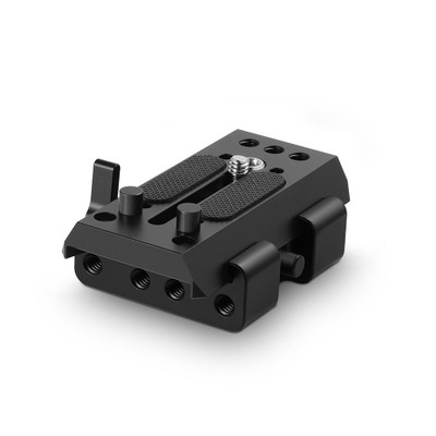 SmallRig QR Pack (Manfrotto) 1503