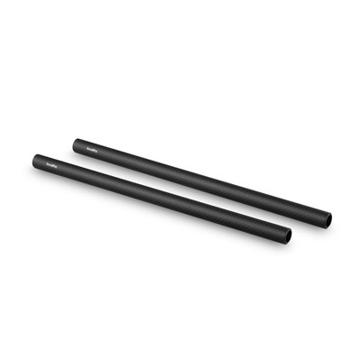 SmallRig 15mm Rods (Carbon Fiber, 9 Inch, 2 pcs) 1690