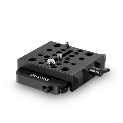 SmallRig Quick Release Plate (Arri Style) 1723