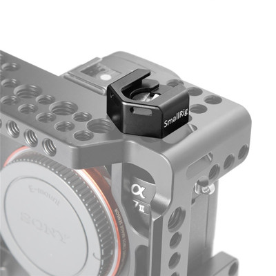 SmallRig Arri Locating Pin to Cold Shoe Adapter 1967
