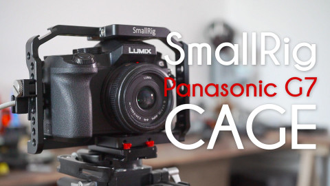 Panasonic G7 a Good Shot Camera