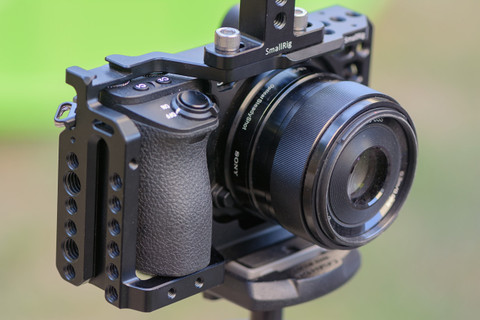SmallRig A6500 Cage Review