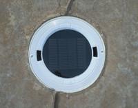 Savior Skimmer Lid Solar Skimmer Lid Alarm
