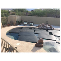 Pool Cover 6 Pads