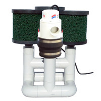 Bottom Feeder Open Power 40000 Gallon Pond Pump and Filter System