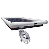 Savior Aerator Pool Pond 120-watt Solar Powered System 24/7