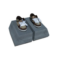 SkyU . Shoes LG - 8 Inch Shoes Lifters