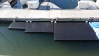 Savior Boat Lift and Emergacey Float LG