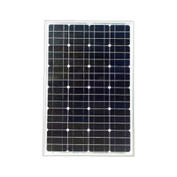 Savior Part Solar Panel 60 watt 12 volt 3.3 amp