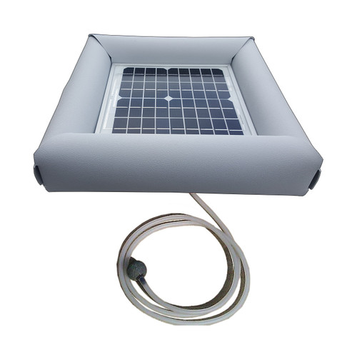 Savior Aerator Pool Spa Pond 10-watt Solar Powered System