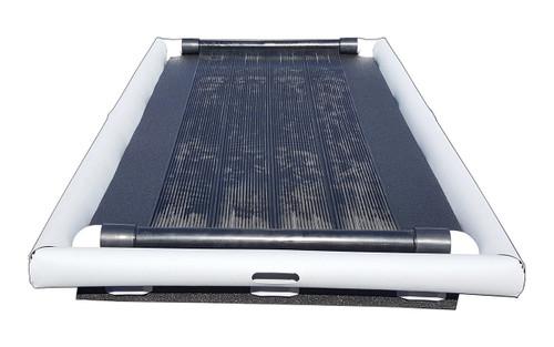 Pond De-Icer Floating Solar Water Heater Extension