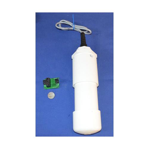 Savior Attachment Solar Powered Salt Cell Pool Chlorine Generator Attachment