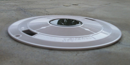 Savior Skimmer Lid Solar Skimmer Lid Pentair Attachment