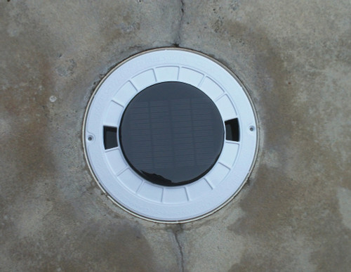 Savior Skimmer Lid Solar Skimmer Lid Hayward Attachment