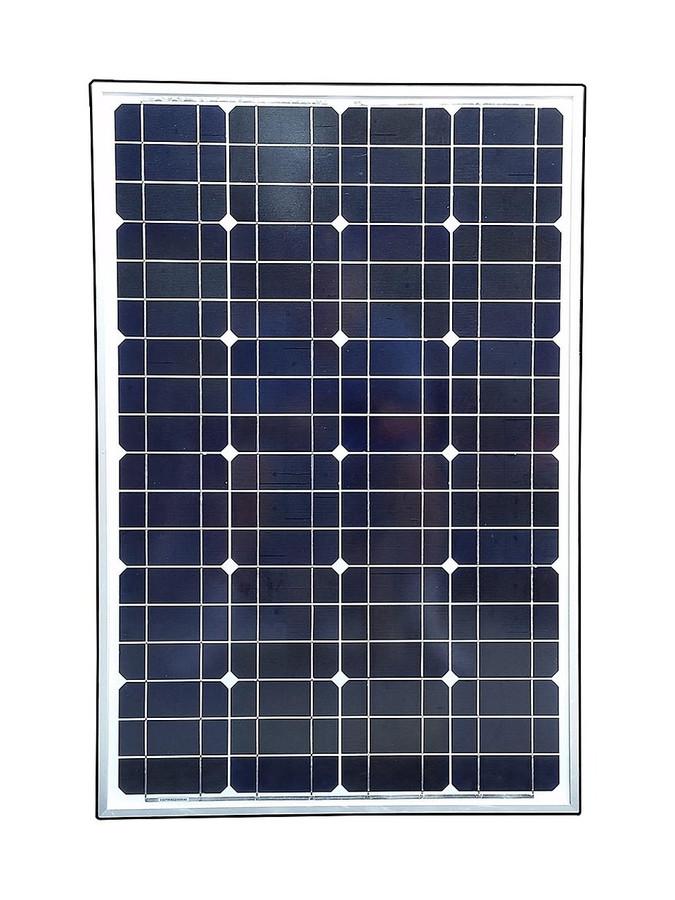 60 Watt Solar Panel