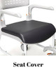 Solid Padded Seat Cover For ETAC Clean Shower Chair