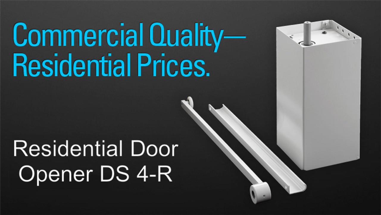Residential Handicap Door Opener; Residential Handicapped Door Opener ... & Residential Door Opener Deluxe - CareProdx