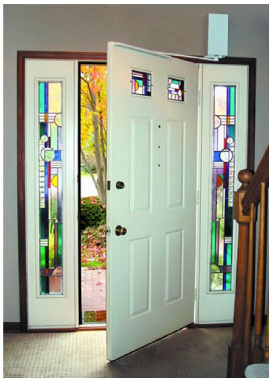 Residential Handicap Door Opener ... & Residential Door Opener Deluxe - CareProdx