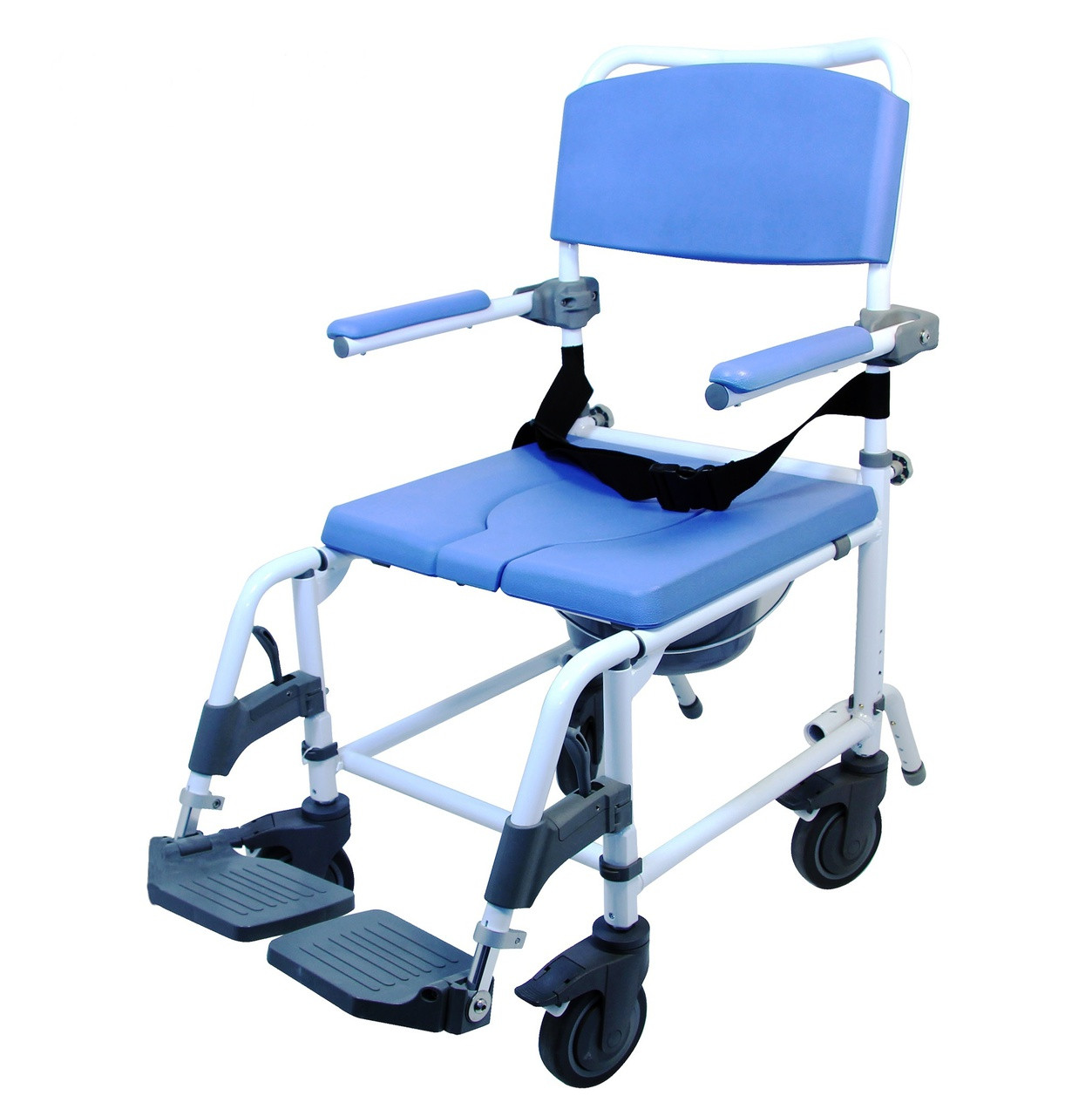 Shower Chair With Swivel Seat - CareProdx
