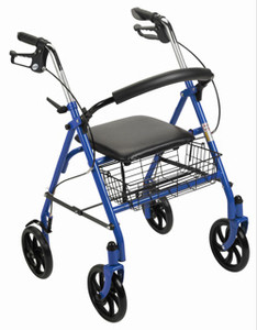 Bariatric Walkers And Rollators