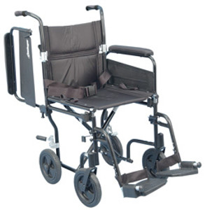 AirGo Superior Wheelchairs