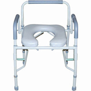 Bariatric Bedside Commodes