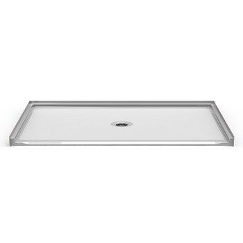 Barrier Free Shower Pan 72 X 48