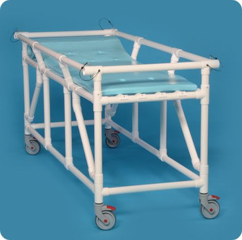 Transport Mobile Shower Bed