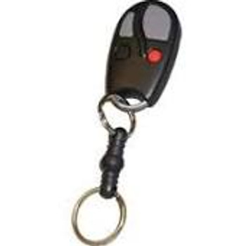 KeyChain Door Opener Buttons Dual Channel