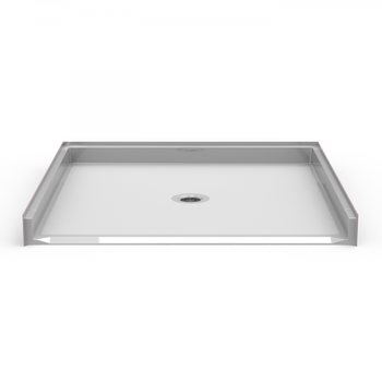 "60"" X 60"" Shower Pan"