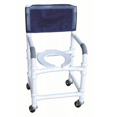 Shower Chair In A Bag - Take Apart Chair