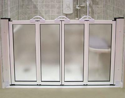 Caregiver Doors