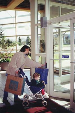 DuraSwing DS 4 Handicap Automatic Door Opener
