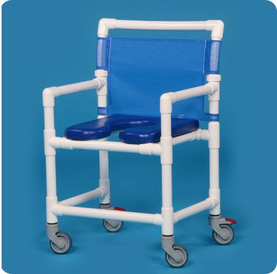 Mid Size Shower Chair