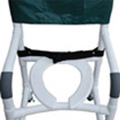 Safety Belt For MJM Shower Chair
