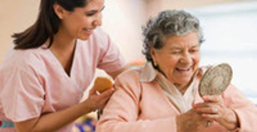Home And Elder Care For Those With Mobility Problems