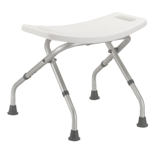 Stationary Shower Chair Uses