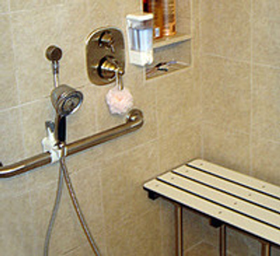 My Accessible Bathroom is Life-Changing