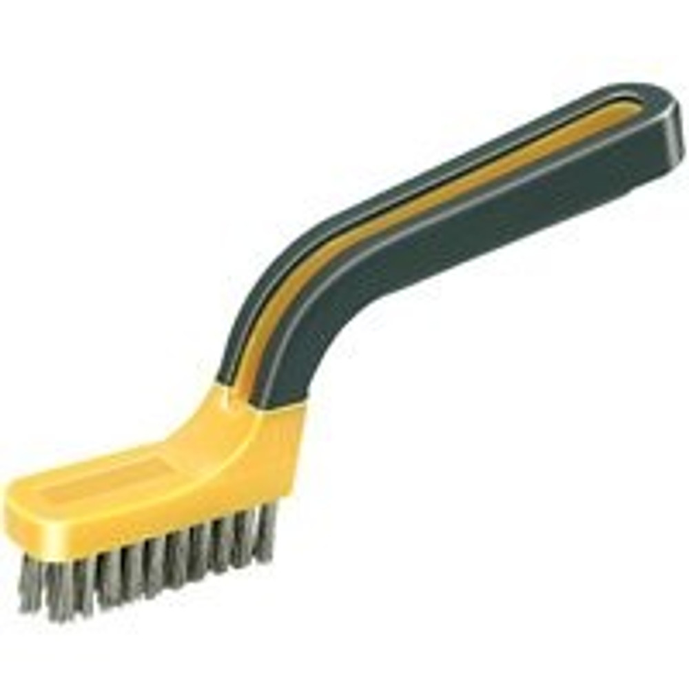 Wire Brush Stainless Steel Narrow