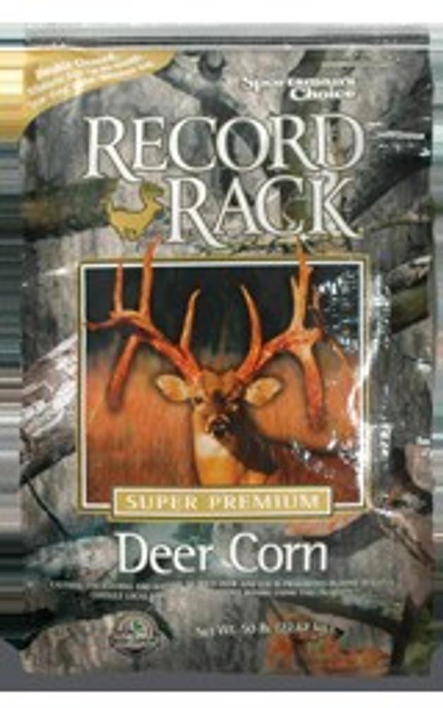 Deer Feed, Sweet Corn Textured 13% 40 lb