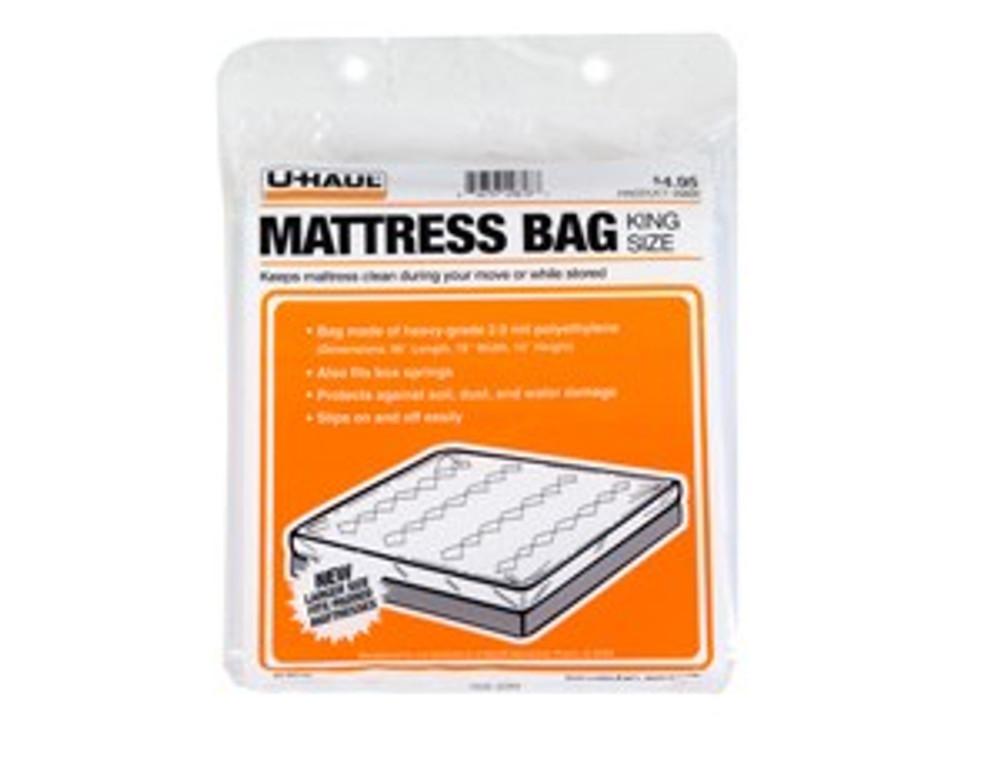 U-Haul, Mattress Bag King Size