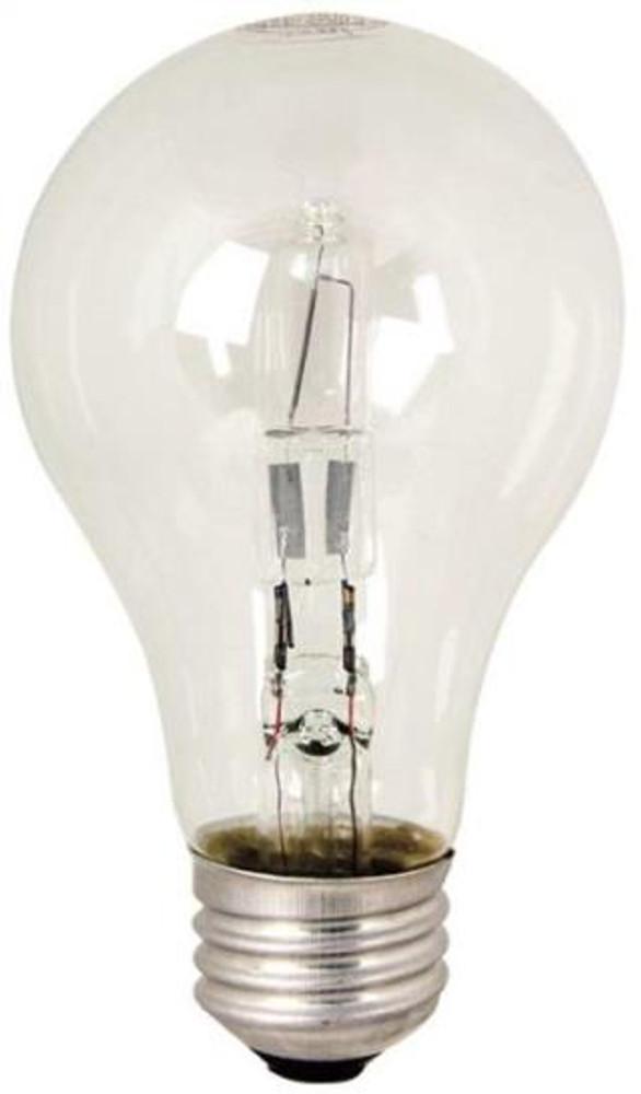 75 Watt Halogen Bulb A19