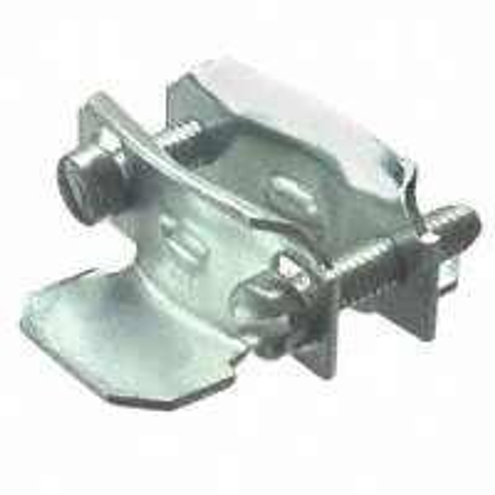 """Romex, Butterfly Clamp, 3/4"""",  5 Pack"""