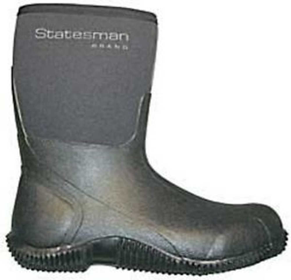 Field Runner Boot Mens14 - Womans15