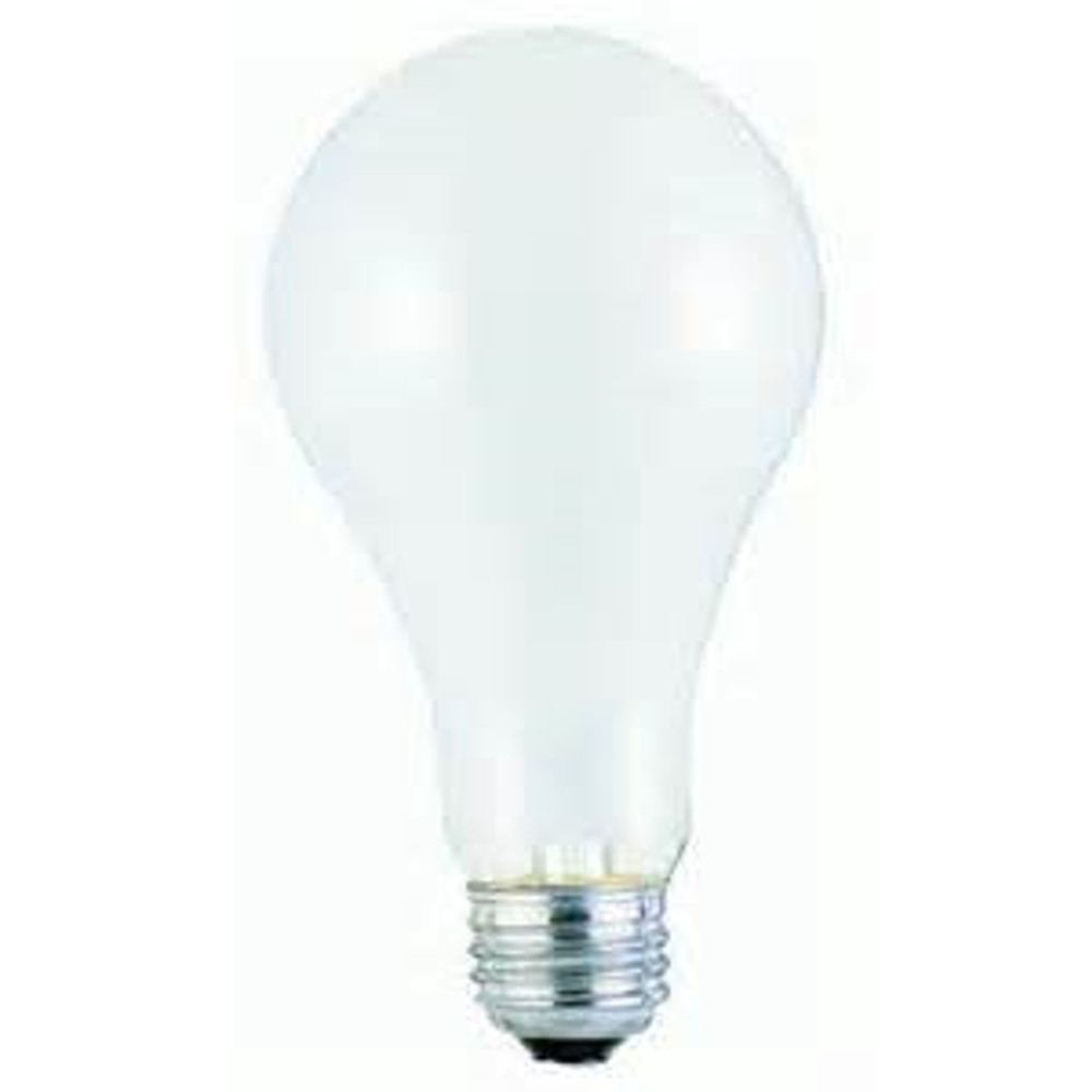 Halogen,  53 Watt, A19, Soft White, 1050 Lumens, Bulb, 4 Pack