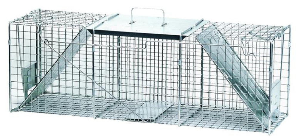 "Havahart Live Animal Cage Trap, 36"" x 12"" x 10"""