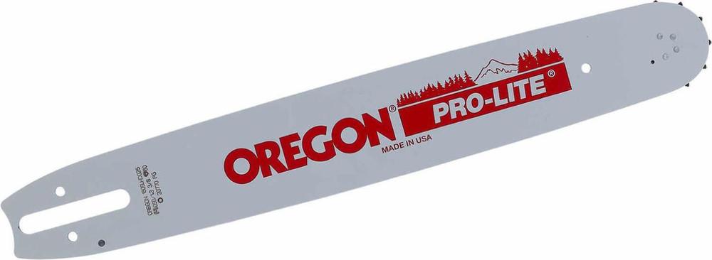 "Oregon, 168SLGK095, 16"" Pro-Lite Bar, Husqvarna"